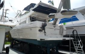 Intermarine - 440 Full