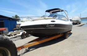FS Yachts - FS 230 Scappare