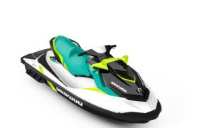 Sea-Doo - GTI 90 HP STD IBR