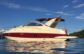 Segue Yachts - 32 Open