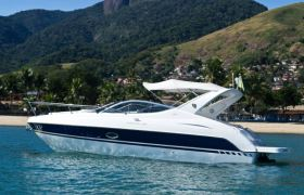 Schaefer Yachts - 290 Phantom