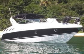 Schaefer Yachts - 360 Phantom