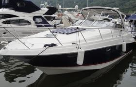 Regal Boats - 38 Express Sport Yacht