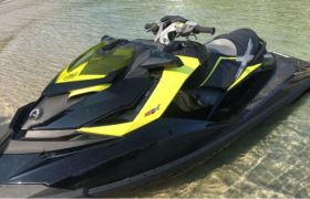 Sea-Doo - RXP-X - 260 RS