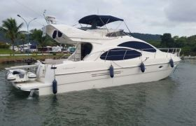 Intermarine - 460 Full