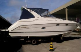 Regal Boats - 322 Commodore
