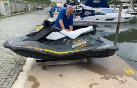 Sea-Doo - SPARK 2up