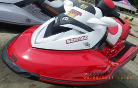 Sea-Doo - RXT - 215