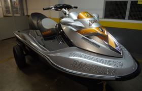 Sea-Doo - RXT-X - 255