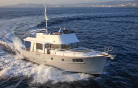 Beneteau - 44 Swift Trawler Fly