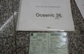 Intermarine - 36 Oceanic