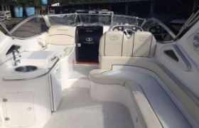 Schaefer Yachts - 300 Phantom