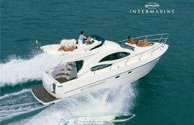 Intermarine - 380 Full