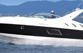 Schaefer Yachts - 365 Phantom