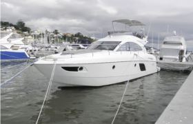 Beneteau - Flyer 49 Flybridge