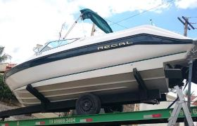 Regal Boats - 2300 RX