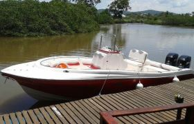 Brasboats - 230 FlyFish